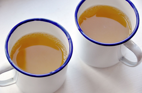 cyclonebill by Grøn te